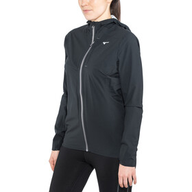 Mizuno Endura 20K Jacket Women, black